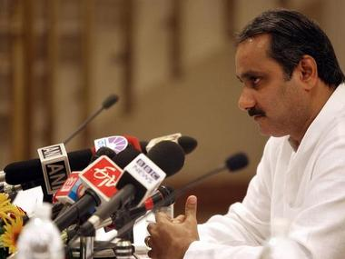 PMK leader Anbumani Ramadoss. File photo. Reuters