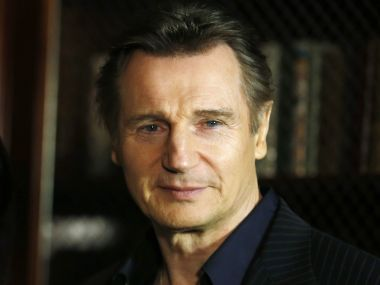 File photo of Liam Neeson. Reuters