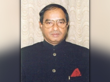 File image of Ravi Naik. Image source: official website: goavidhansabha.gov.