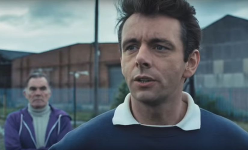 The Damned United. Screengrab from YouTube