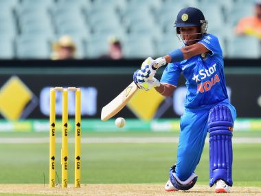 File photo of Harmanpreet Kaur. Getty