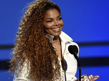 Janet Jackson is becoming a mother for the first time at the age of 50. As women become more successful in the professional spheres, they're putting off starting a family. Image from AP