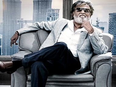 Rajinikanth's Kabali is said to have earned Rs 39 cr from its India opening alone