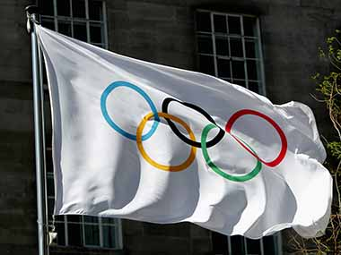 Cricket will be a part of 2024 Olympics if Rome wins the bid to host. Getty Images