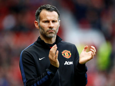 Legendary Ryan Giggs' association with Manchester United has come to an end after 29 years. Reuters