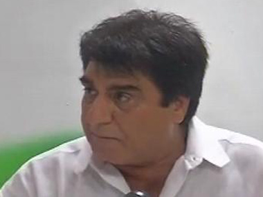 File photo of Raj Babbar. CNN-News18
