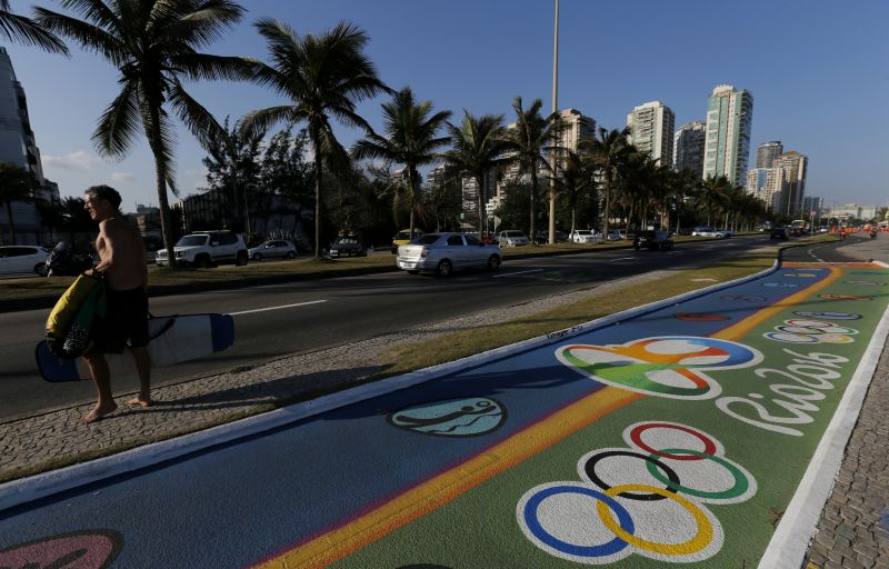 Olympics 2016: From safety to samba, here's a handy guide to ...