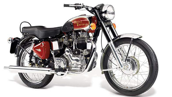 royal enfield the fuel that powers its motor firstpost. Black Bedroom Furniture Sets. Home Design Ideas