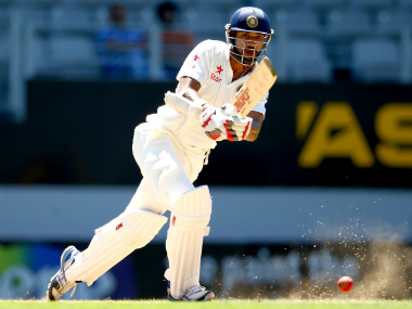 File picture of Shikhar Dhawan. Getty