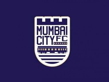 Mumbai-city FC logo. news18