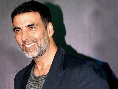 Akshay Kumar. Image from News18