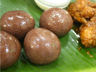 Ragi Mudde. Image courtesy Wikimedia Commons