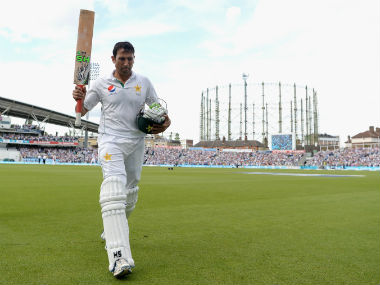 File photo of Younis Khan. Getty Images