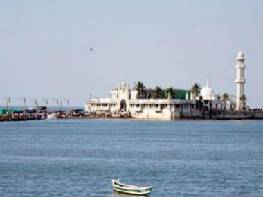 File image of Haji Ali Dargah. CNN-News18