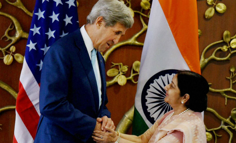 Bring 26/11, Pathankot perpetrators to book: India, US to Pak