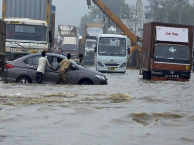 rains-gurgaon-pti
