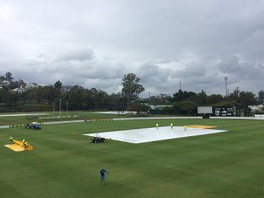 Australia A won the 2 match series 1-0. Image courtesy: Twitter/ @CricketAus
