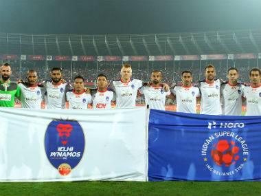 Representational photo. Image courtesy: Indian Super League.