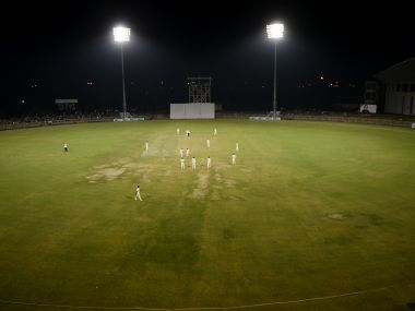 Duleep Trophy. AFP