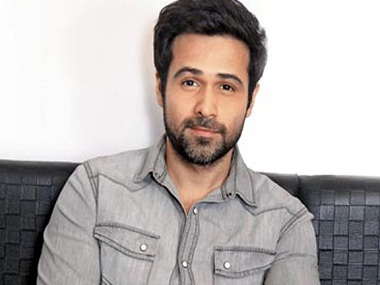If the business for 'Raaz: Reboot' does not pick up over this week, Emraan Hashmi could be looking at his ninth consecutive box office flop. Image from IBN