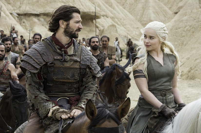 Will 'Game of Thrones' make a clean sweep of the Emmys?