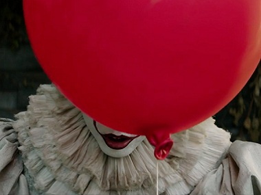 Still from the trailer for Stephen King's IT (2017). YouTube screengrab