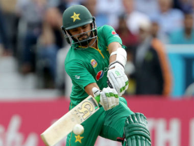 Azhar Ali-led Pakistan lost the five-match ODI series 1-4 to England in their recently-concluded tour. AP
