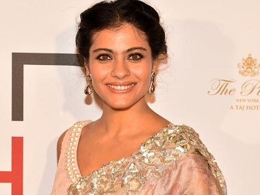 Kajol. Image from News 18