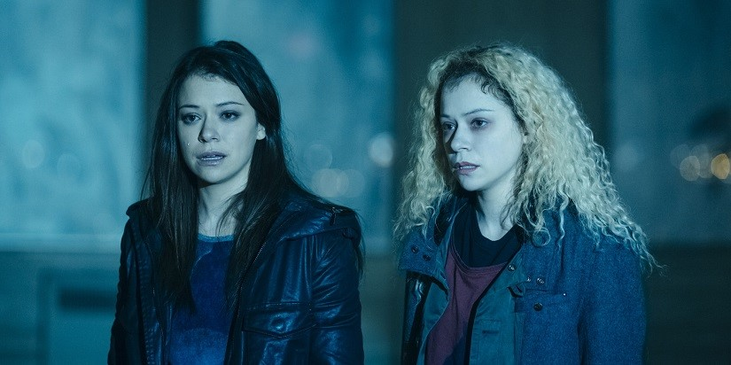 This one's personal: Tatiana Masly in 'Orphan Black' deserves all the top awards!