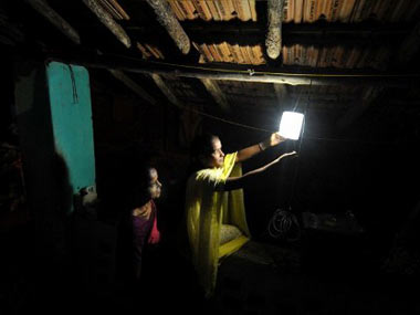 Nearly 35 percent of rural households still bereft of electricity, says report