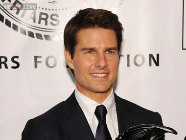Tom Cruise. Image courtesy: News18.com