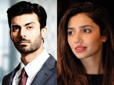 Fawad Khan and Mahira Khan have borne the brunt of most of the protests against Pakistani artistes in India, perhaps because of their status as the most successful ones