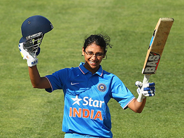 Smriti Mandhana signed by WBBL: From Sangli to Brisbane, the young Indian is going places