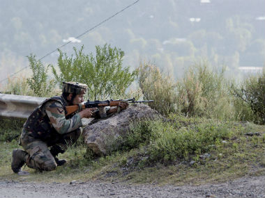 The Indian Army has lost many of its valiant soldiers since the start of the year. Uri will, however, still be remembered as one of the deadliest. PTI