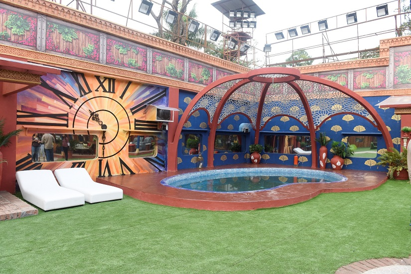 Bigg Boss Here S An All Access Tour Of The House Designed By