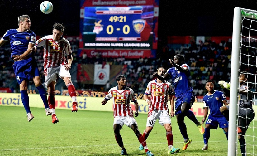 Chennaiyin FC and Atletico de Kolkata, the two former ISL champions are both to do well. PTI