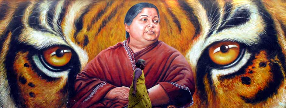 Jayalalithaa's health: London specialist arrives in Chennai; unease prevails