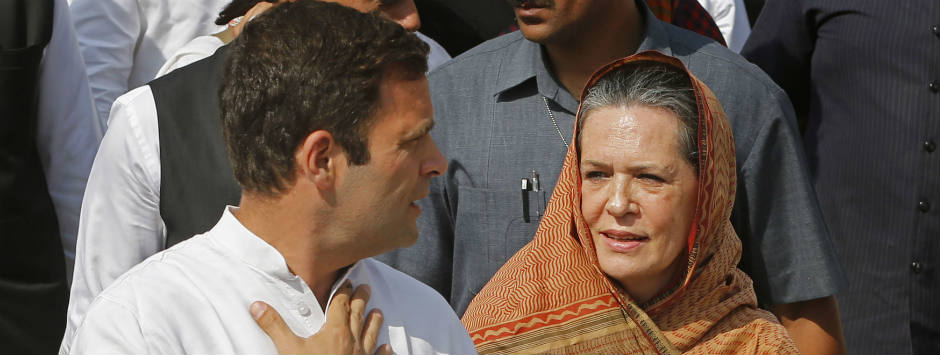 For Cong, it's a long wait between Rahul to be a full leader and Priyanka in active politics