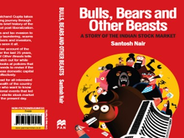 Bull_bear_beasts_Santoshsir_book_cover_380