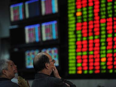 ChinaInvestors_Stocks_AFP