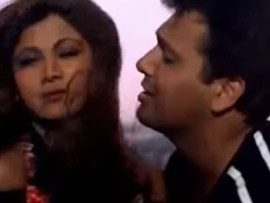 A still from the song. YouTube