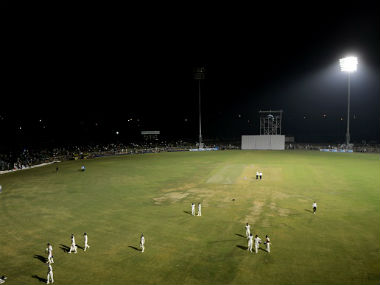 Day-night Tests are a central part of Australia's home international schedule for 2016-'17. Getty Images