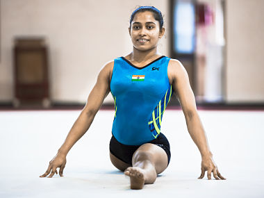 Dipa Karmakar has resumed her training. Her next assignment is the Challengers Cup.