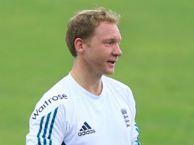 Should he get picked, Gareth Batty will return to international cricket after 11 years. AFP