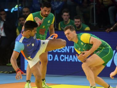 India face do-or-die battle against Bangladesh in 2016 Kabaddi World Cup