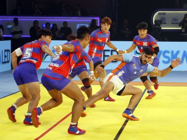 South Korea produced a cohesive display to win their first match against India