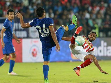 Mumbai City FC will look to return to winning ways against Atletico de Kolkata. ISL