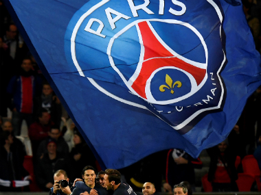 PSG has two training academies in India already. AFP