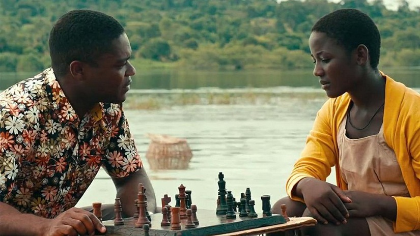 A still from 'Queen of Katwe'