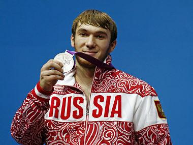 File photo of Russia's Apti Aukhadov. Reuters